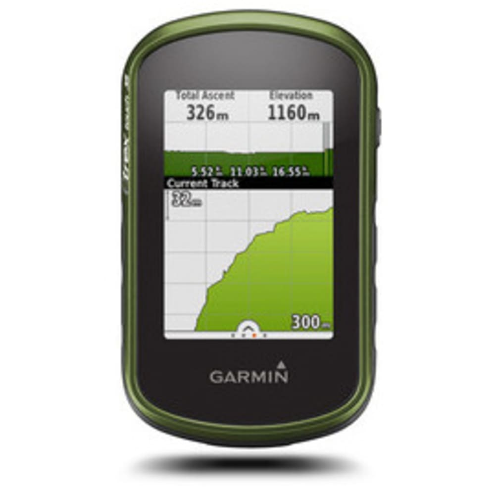 GARMIN eTrex Touch 35 GPS/GLONASS Device - DARK GREEN