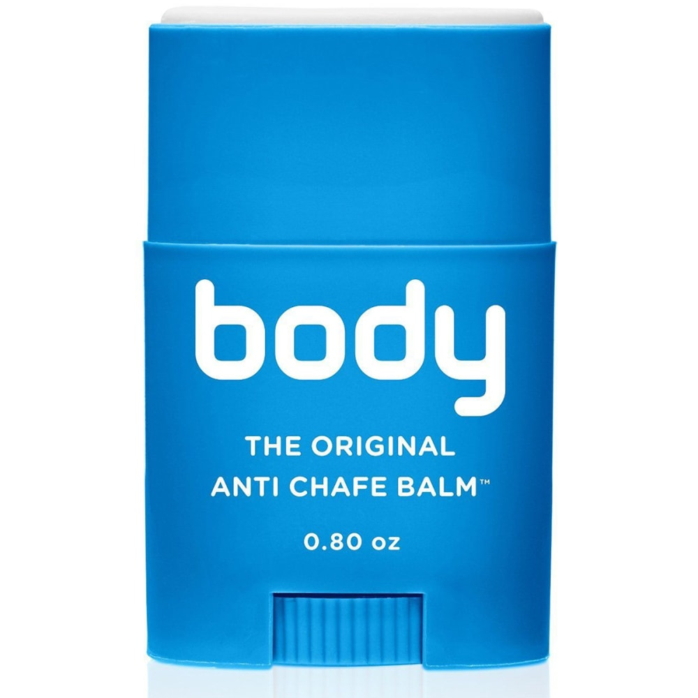 BODYGLIDE .8 oz. Body Balm, Travel Size - NO COLOR