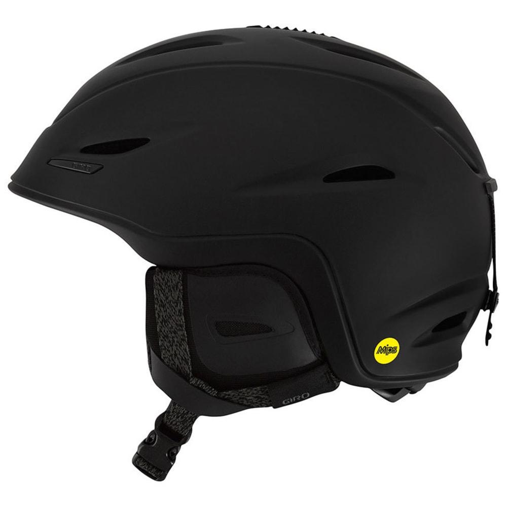 GIRO Men's Union MIPS Helmet - MATTE BLACK