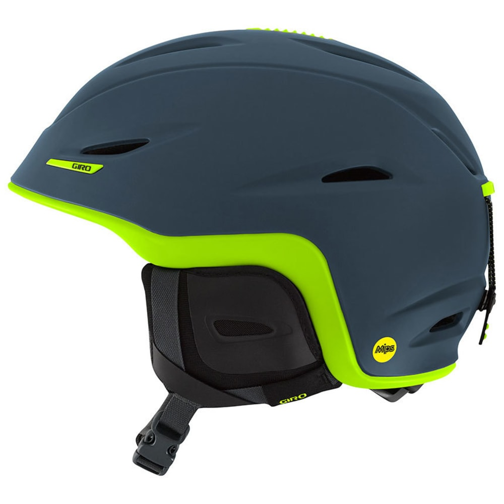 GIRO Men's Union MIPS Helmet - TURBULENCE/GREEN