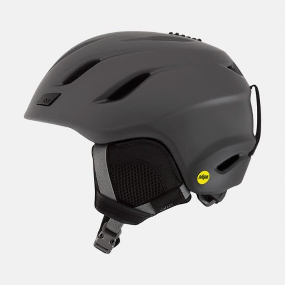 GIRO Men's Nine MIPS Helmet - MATTE TITANIUM