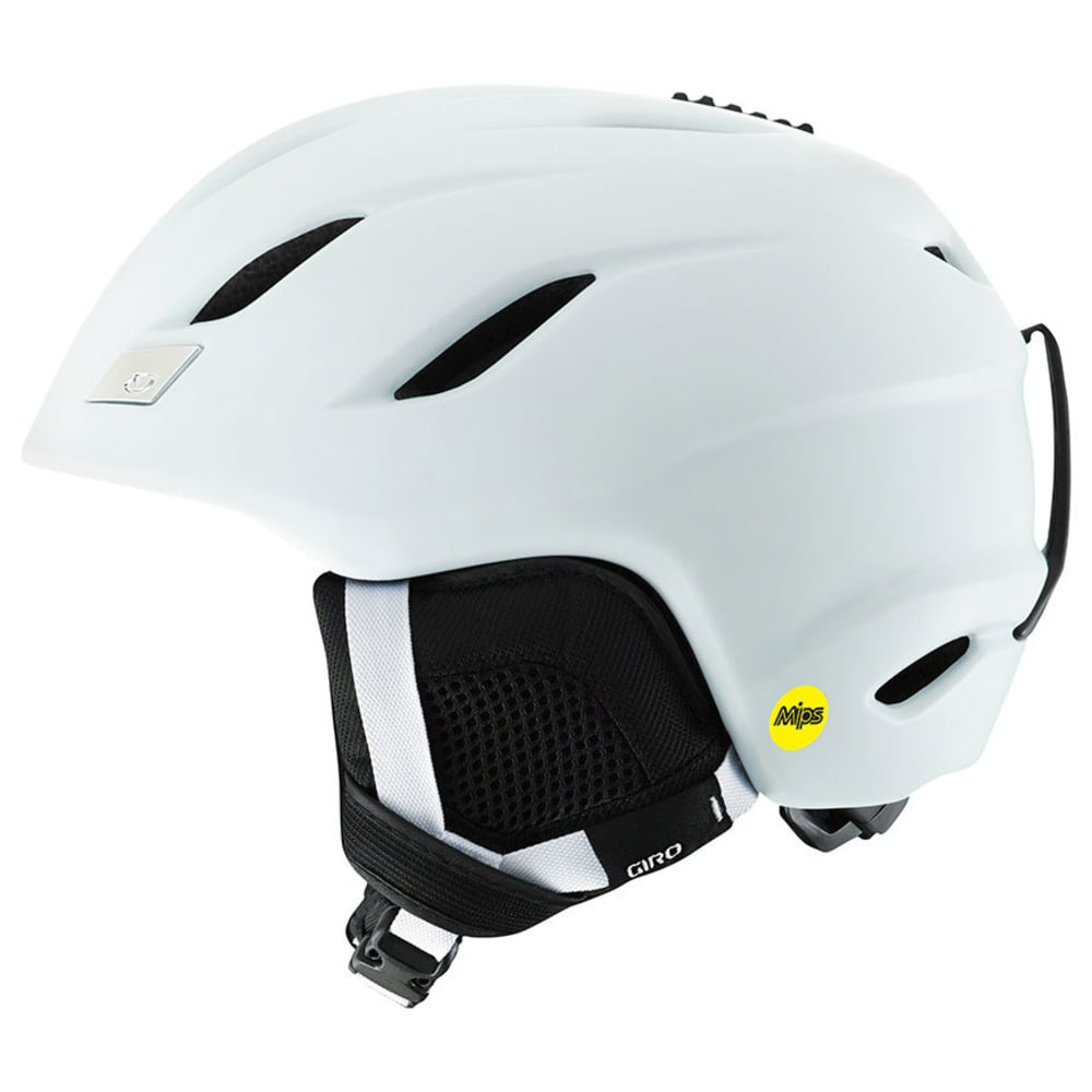 GIRO Men's Nine MIPS Helmet - MATTE WHITE