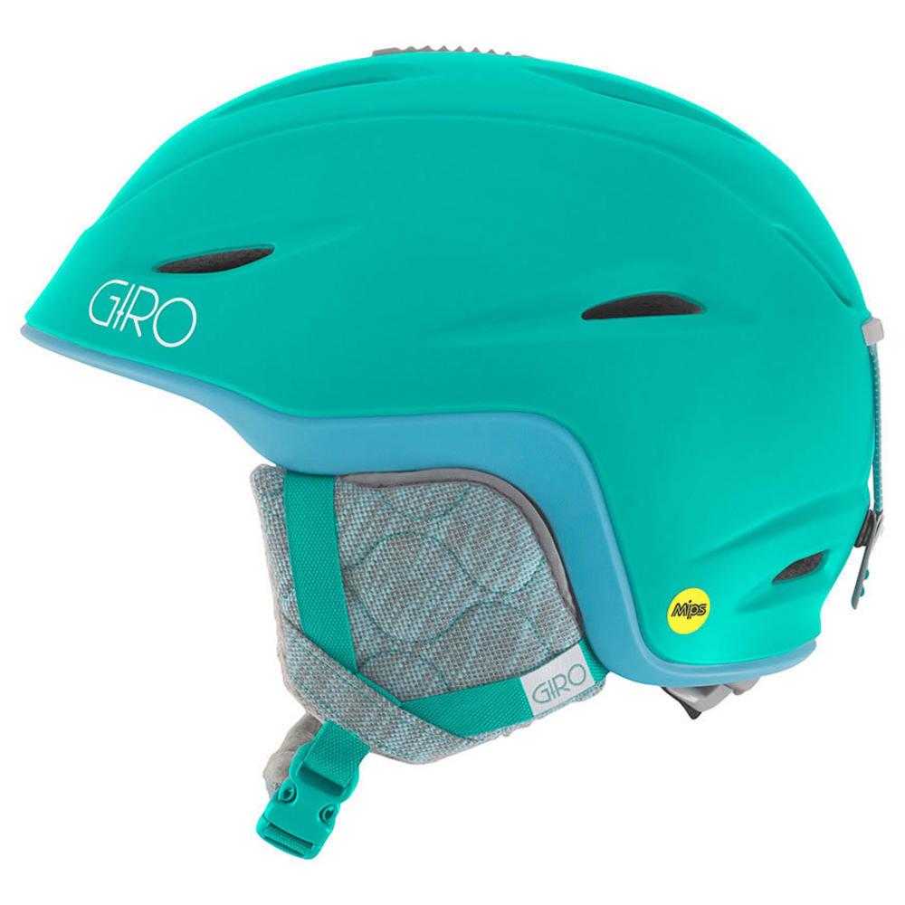 GIRO Women's Fade MIPS Helmet - MATTE TURQUOISE