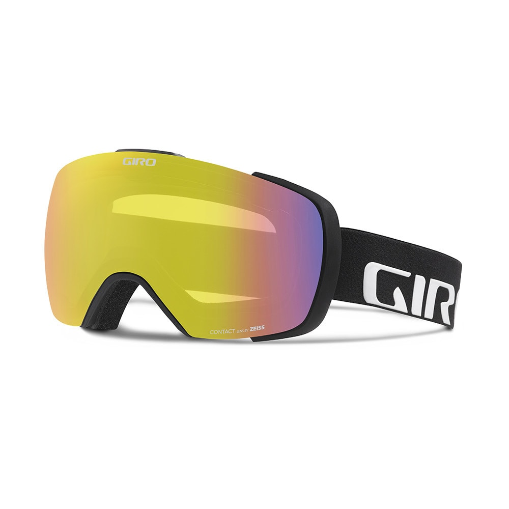 GIRO Contact Goggles - BLACK