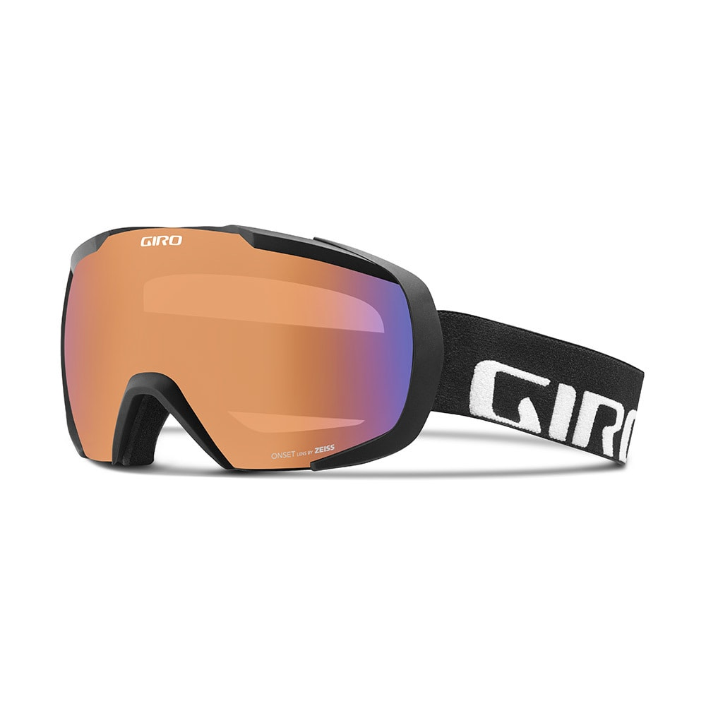 GIRO Onset Goggles - BLACK