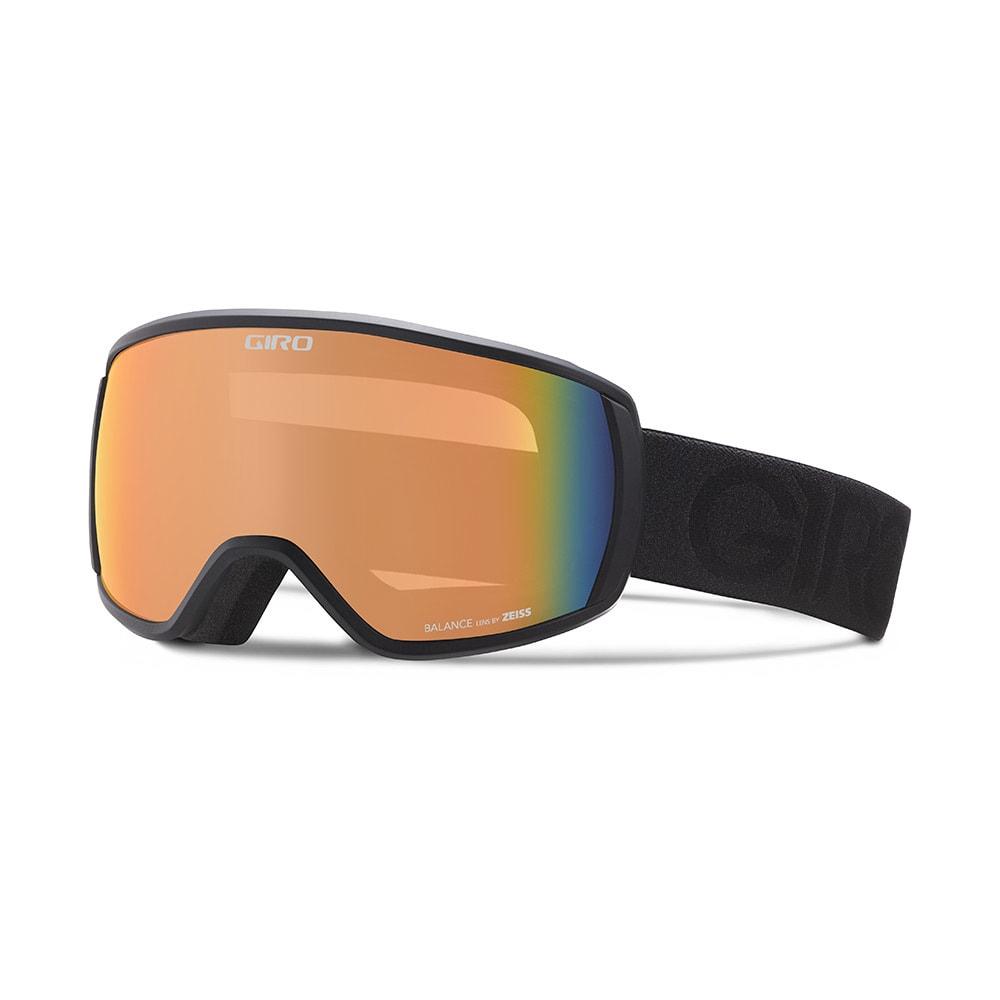 GIRO Balance Goggles - BLACK