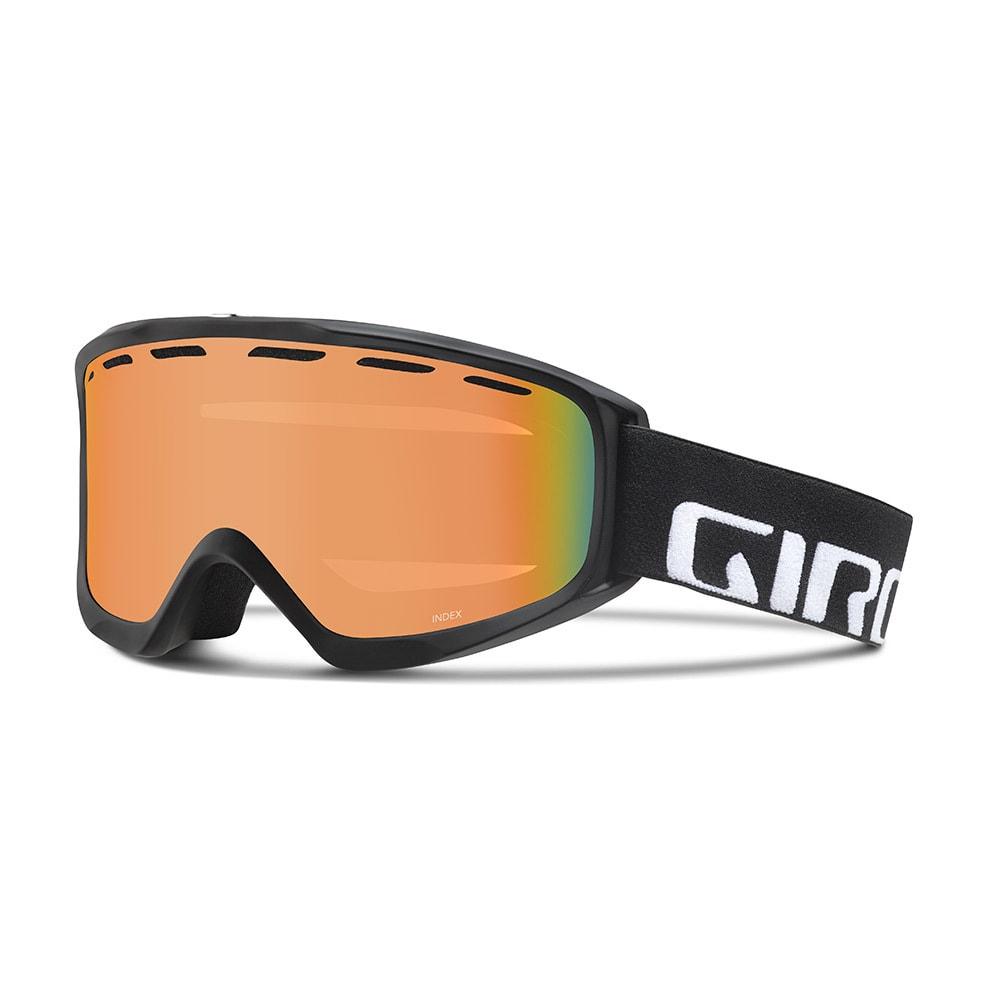 GIRO Index OTG Goggles - BLACK