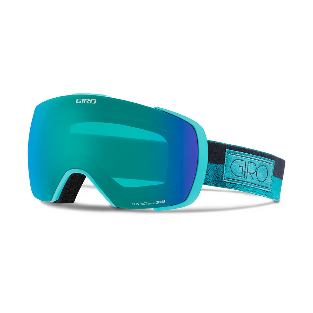 GIRO Women's Contact Goggles - TURQUOISE