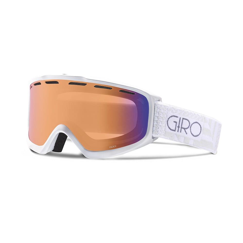 GIRO Women's Index OTG Goggles - BLACK