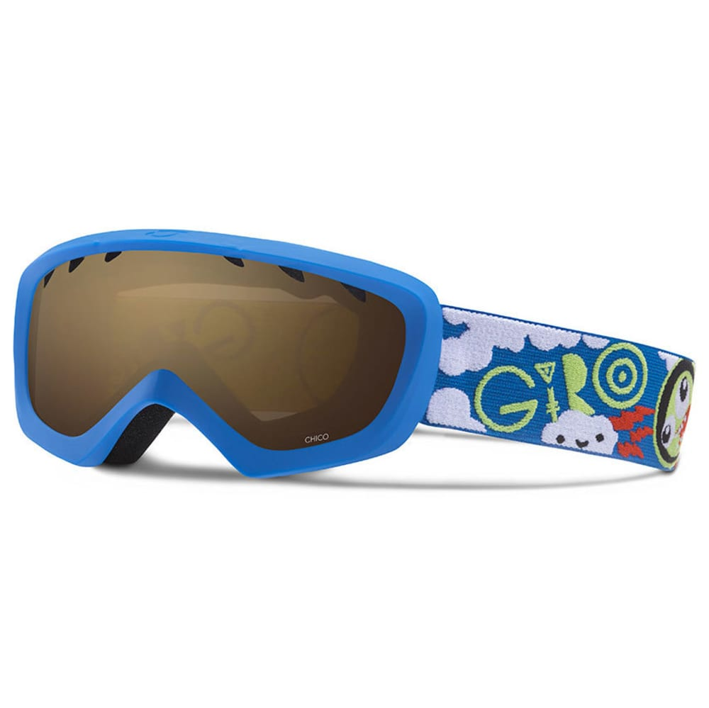 GIRO Toddler Chico Goggles - BLUE