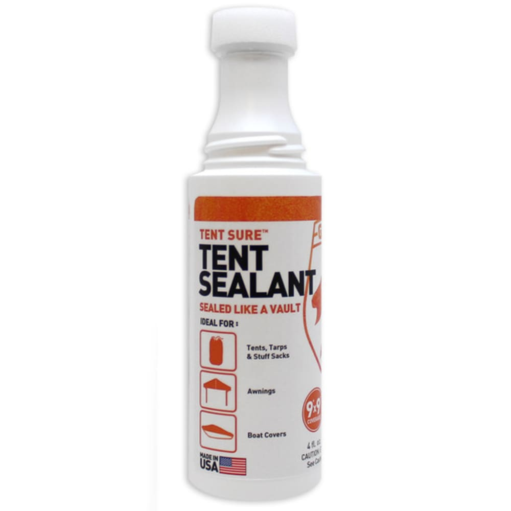 LIBERTY MOUNTAIN Tent Sure, 4 oz. - NO COLOR