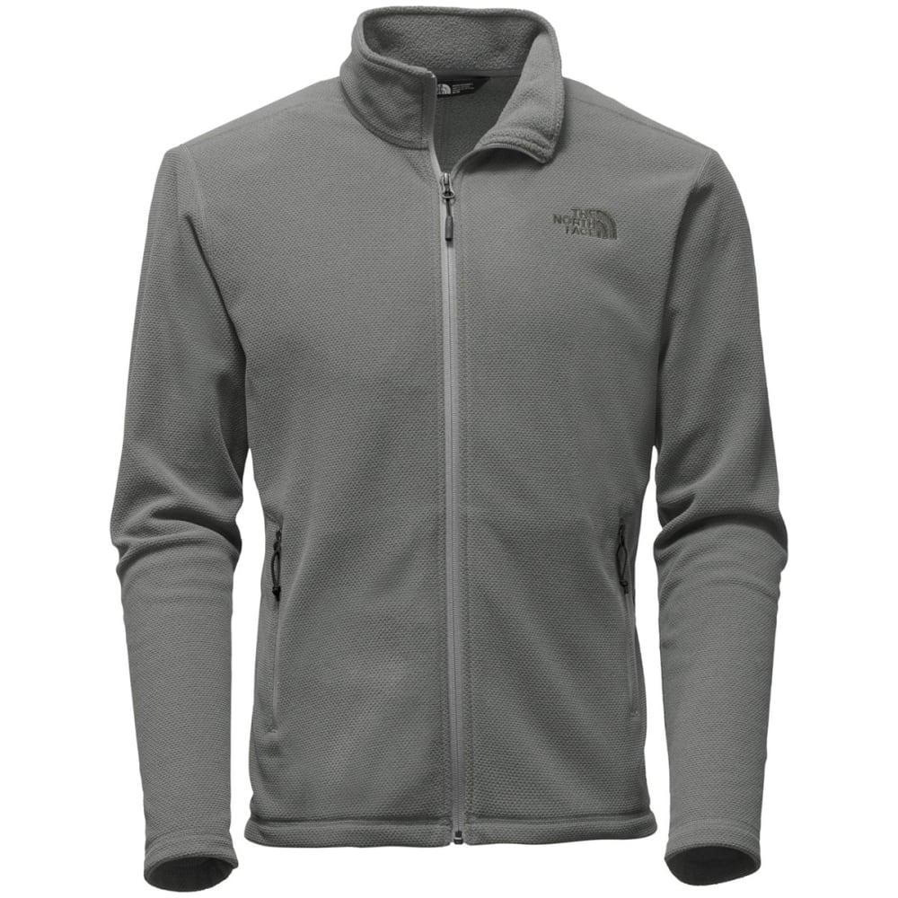 73500ecbf THE NORTH FACE Men's Texture Cap Rock Full-Zip Fleece