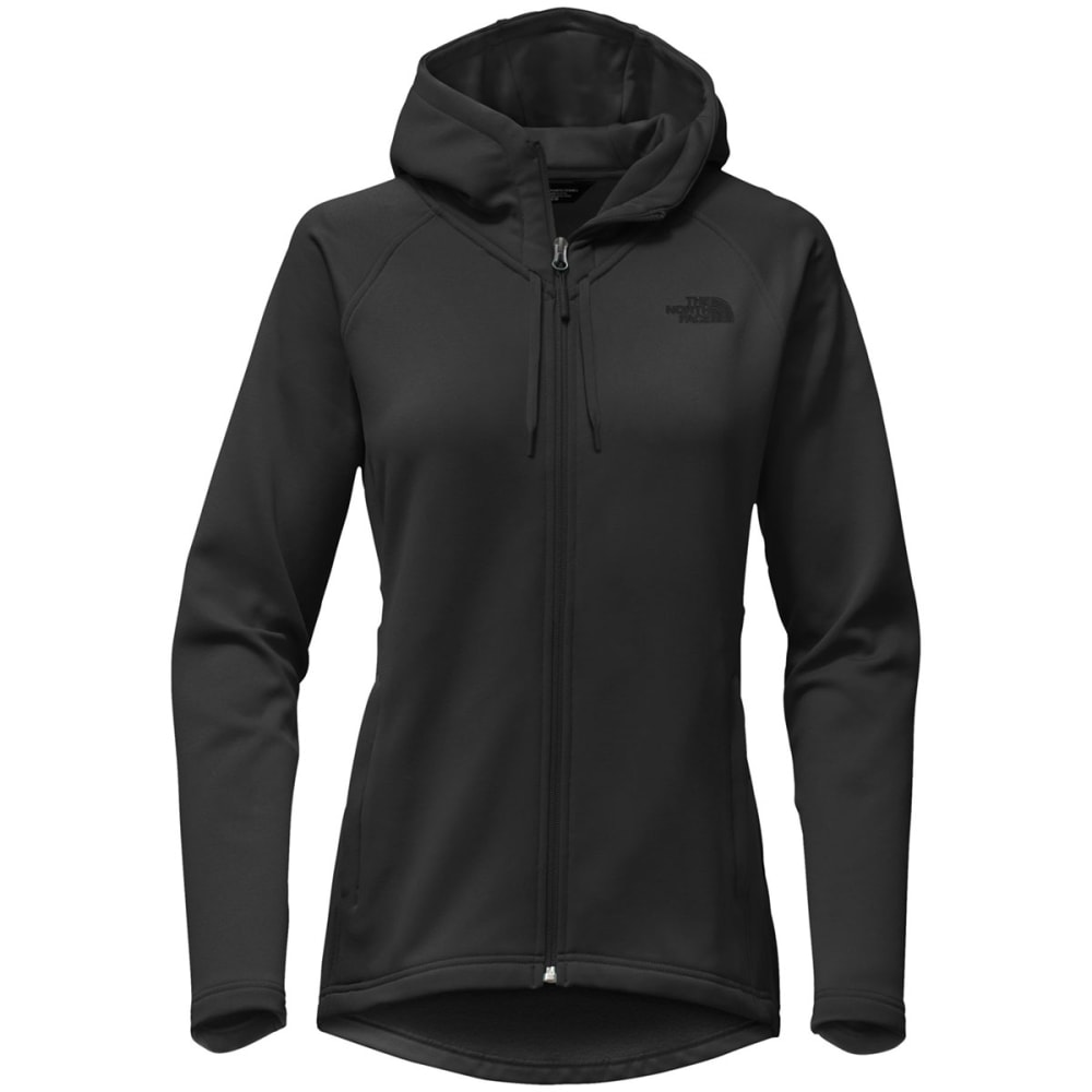 ems.com deals on The North Face Womens Momentum Hoodie