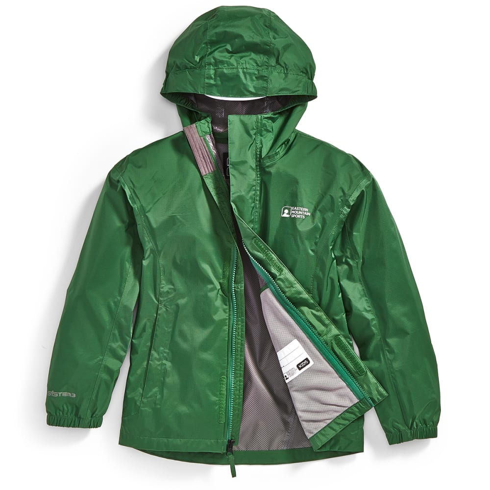 EMS® Kids' Thunderhead Rain Jacket - FAIRWAY