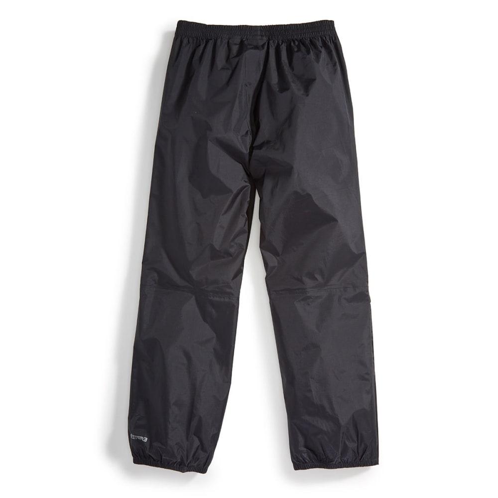 EMS Kids' Thunderhead Rain Pants - BLACK