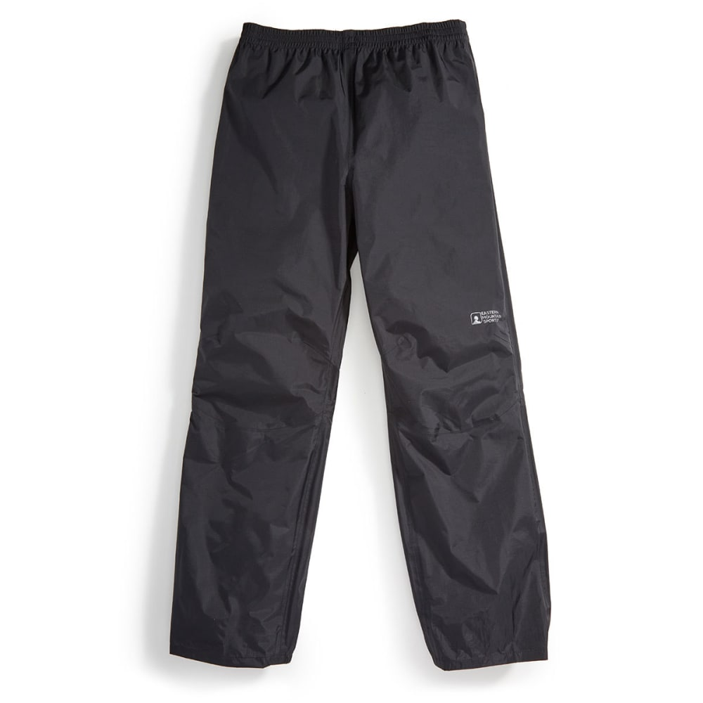 EMS® Kids' Thunderhead Rain Pants - BLACK