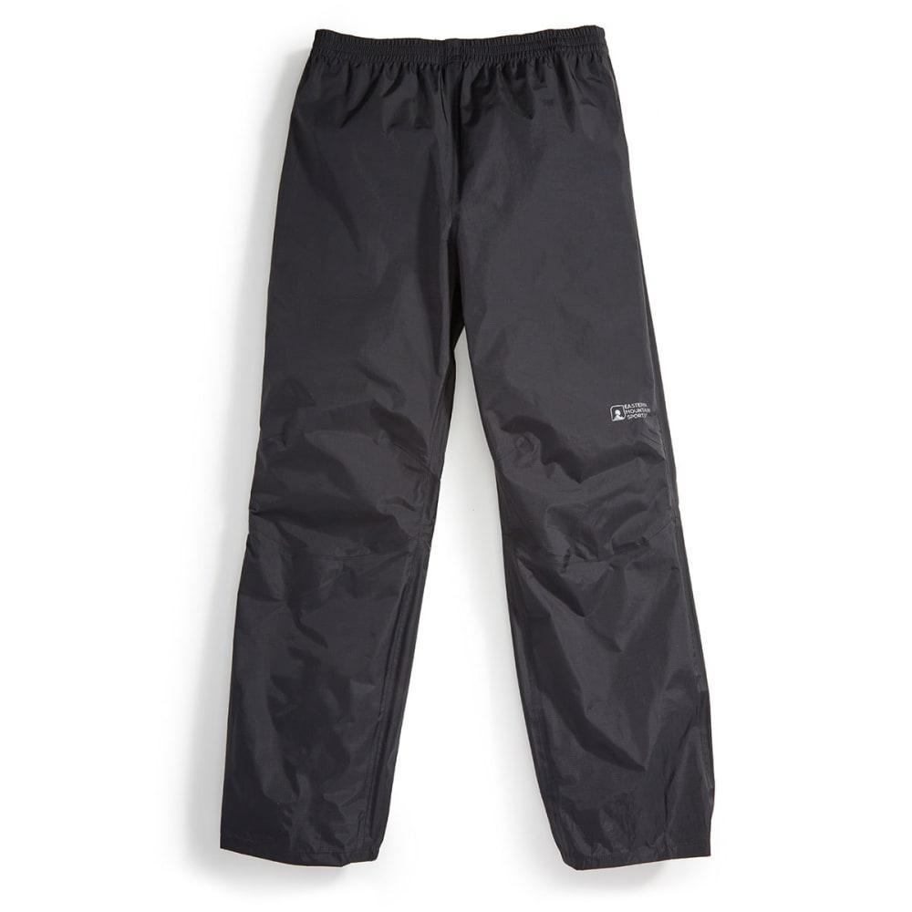EMS® Kids' Thunderhead Rain Pants - BLACK