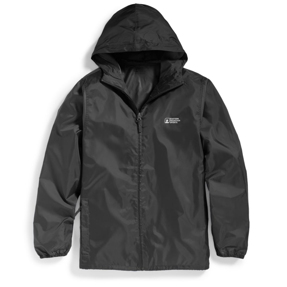 EMS® Men's Fast Pack II Jacket - BLACK