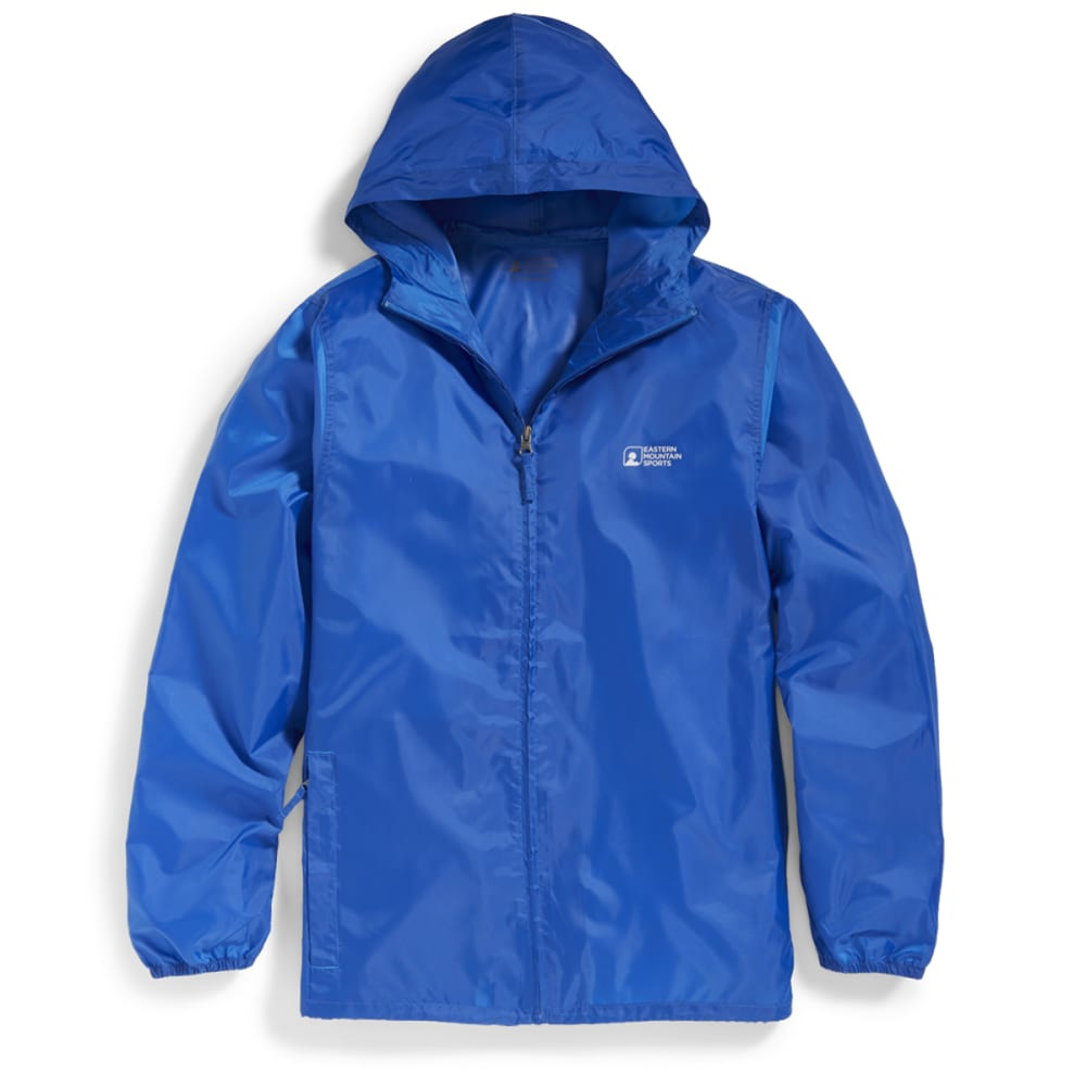 EMS Men's Fast Pack II Jacket - LAPIS BLUE