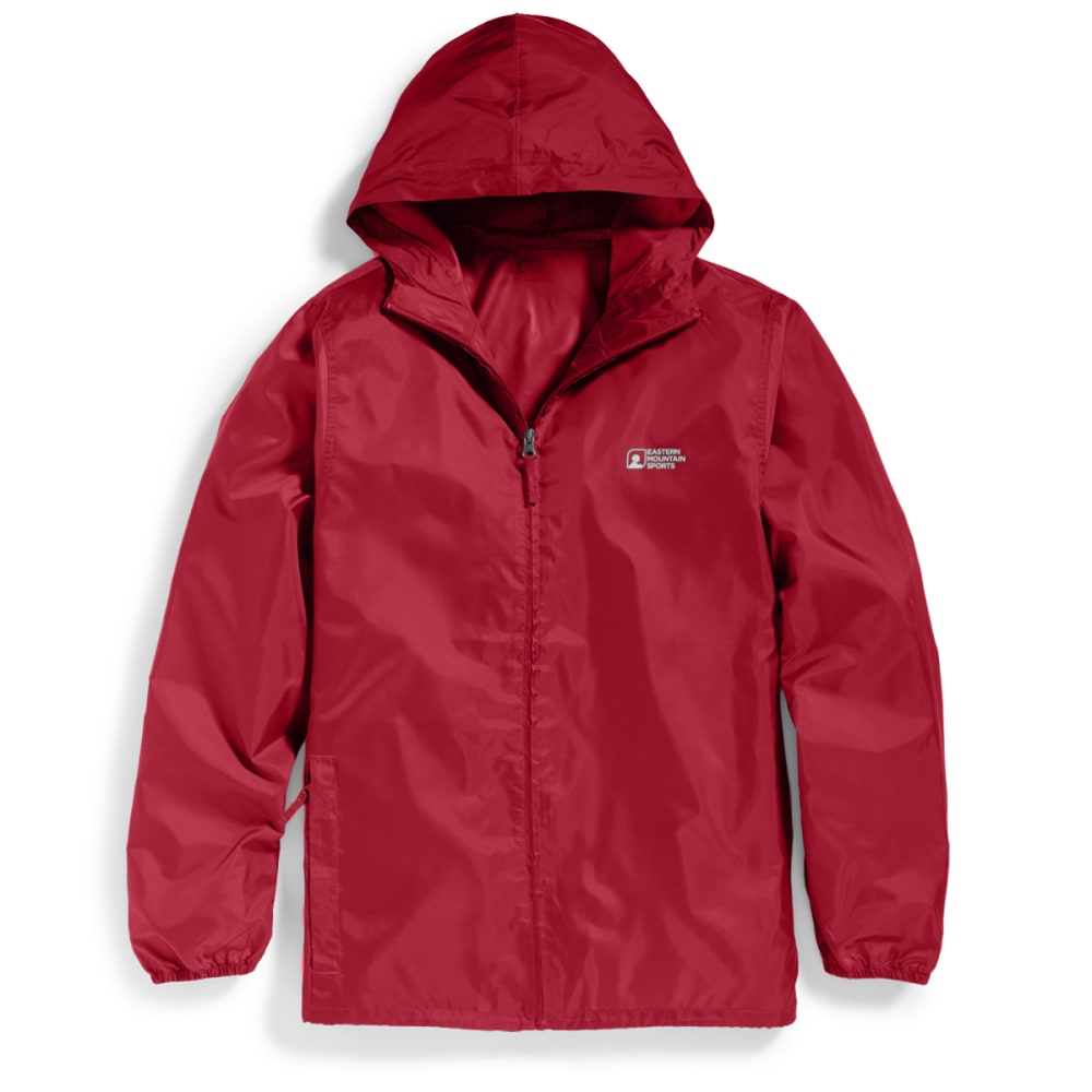 EMS® Men's Fast Pack II Jacket - CHILI PEPPER