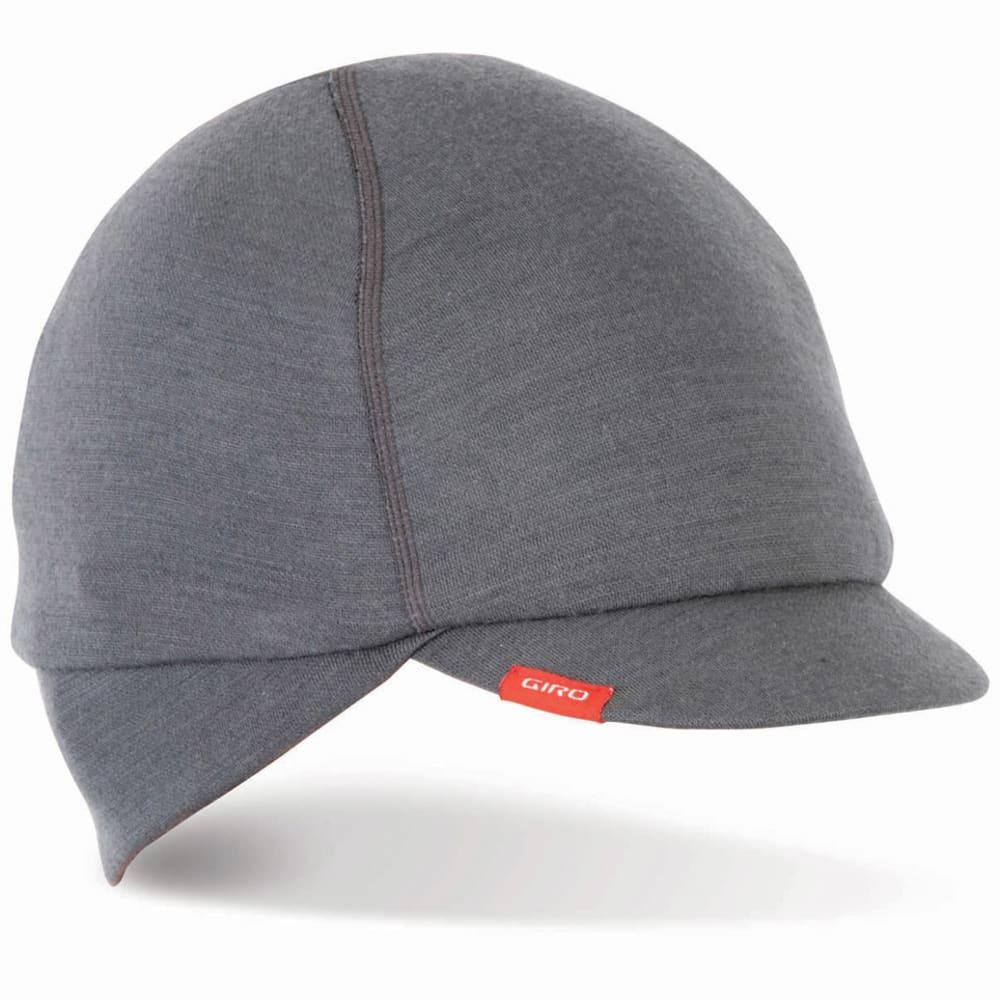 GIRO Under-Helmet Merino Wool Cycling Cap S/M