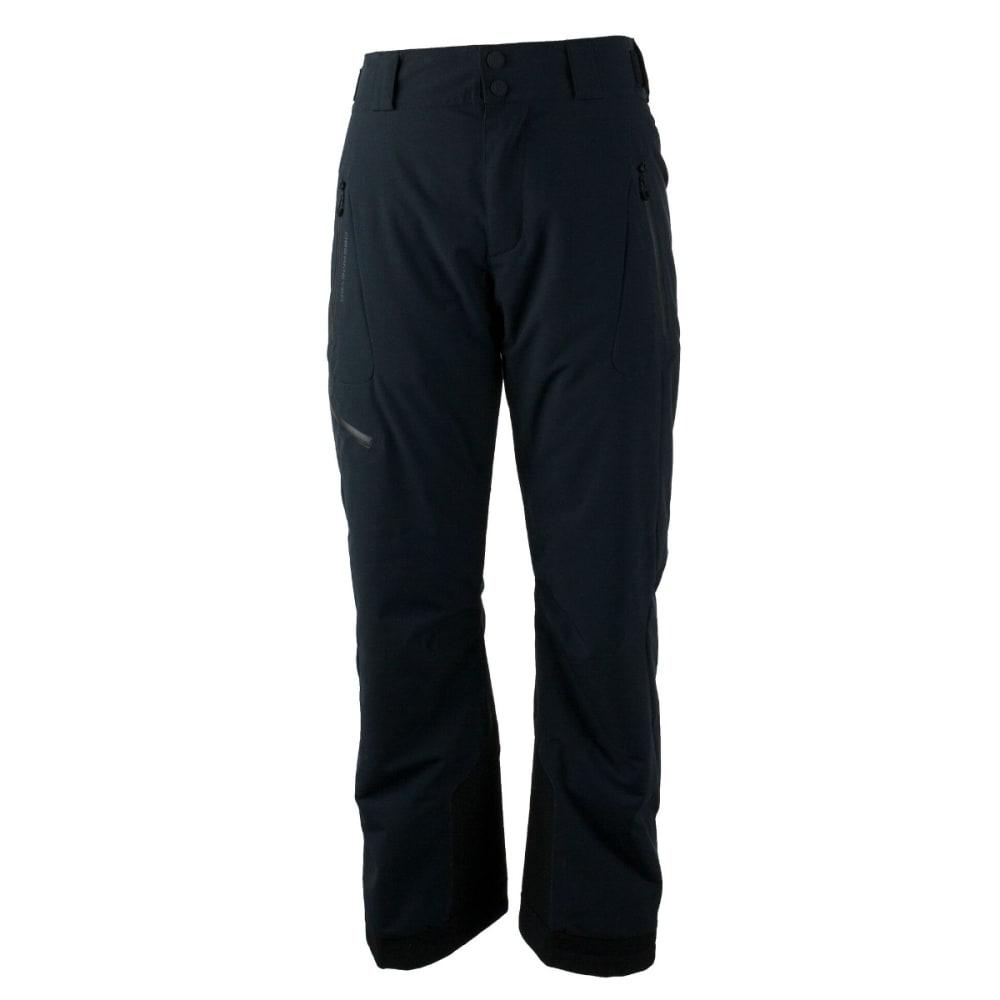 OBERMEYER Men's Force Pant - BLACK