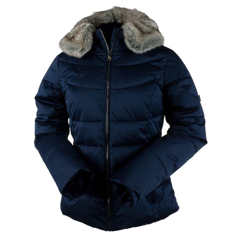 OBERMEYER Women's Bombshell Jacket - STORM CLOUD