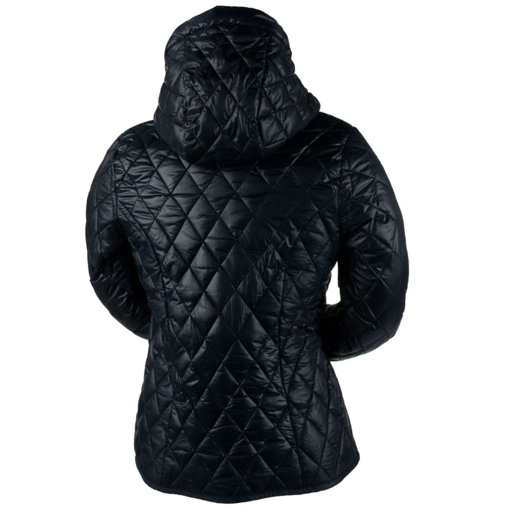 OBERMEYER Women's Desiree Insulator Jacket - BLACK