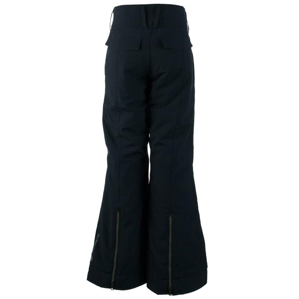 OBERMEYER Girls' Jessi Pant - BLACK