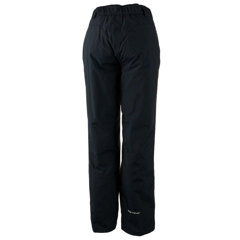 OBERMEYER Women's Keystone Pant - BLACK