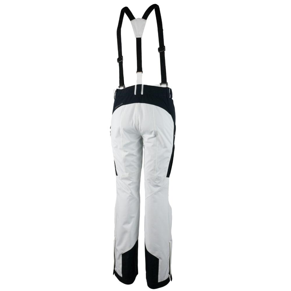 OBERMEYER Women's Sigi Pant - WHITE