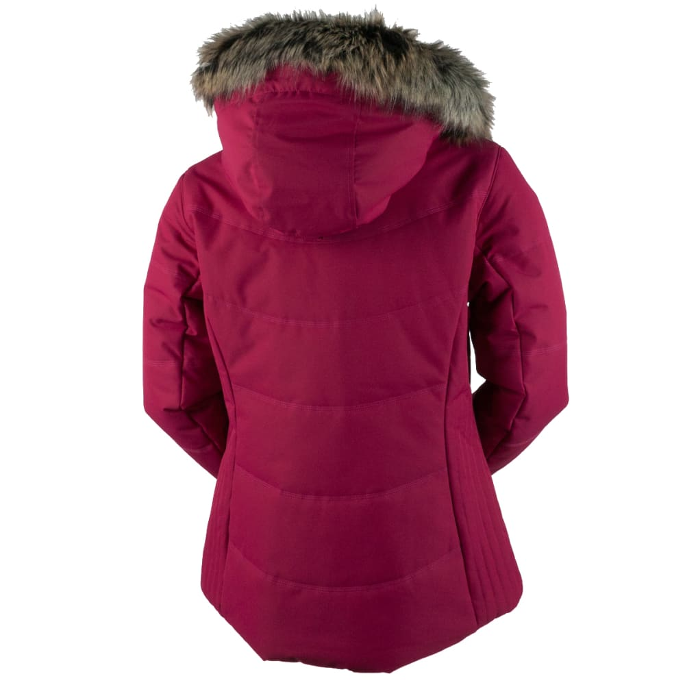OBERMEYER Women's Tuscany Jacket - CERISE