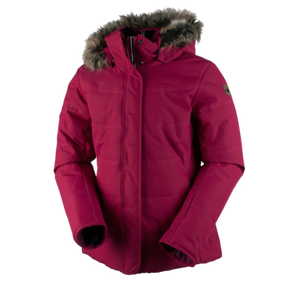 OBERMEYER Women's Tuscany Jacket - CERISE