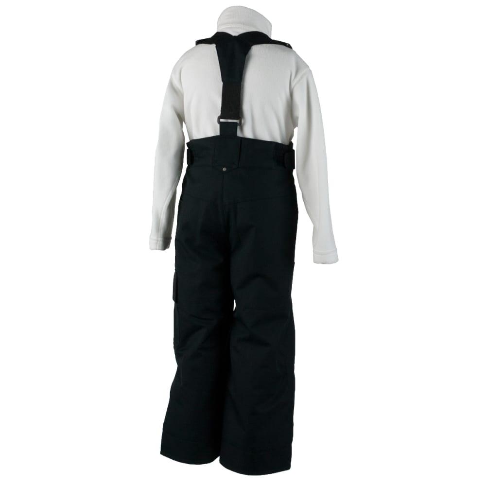 OBERMEYER Boys' Volt Pant - BLACK