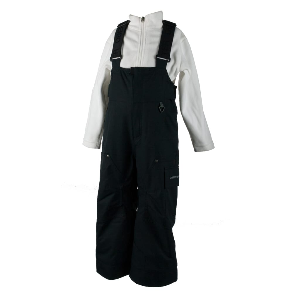 OBERMEYER Boys' Volt Pant - BLACK