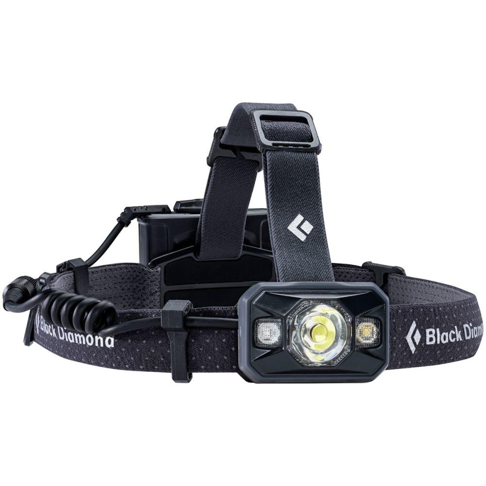 BLACK DIAMOND Icon Headlamp - BLACK