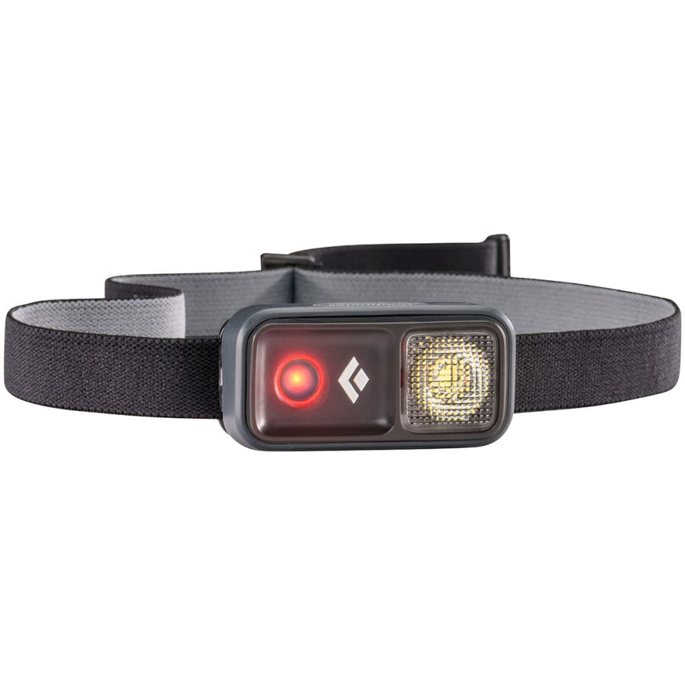 BLACK DIAMOND Ion Headlamp - BLACK