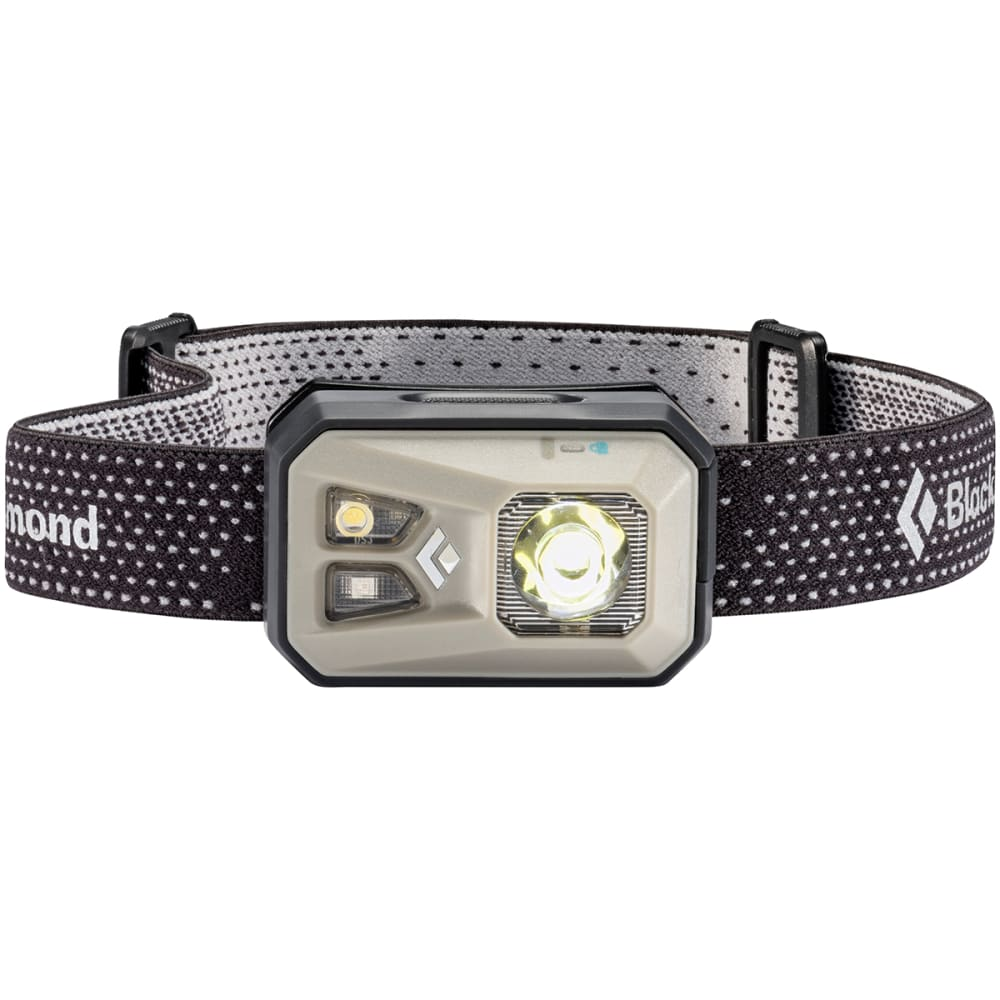 BLACK DIAMOND ReVolt Headlamp - NICKEL