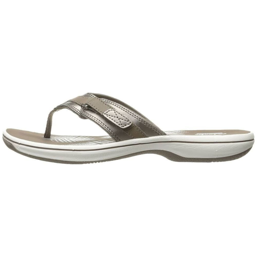 bfed929c42c6 CLARKS Women s Breeze Sea Sandals - Eastern Mountain Sports