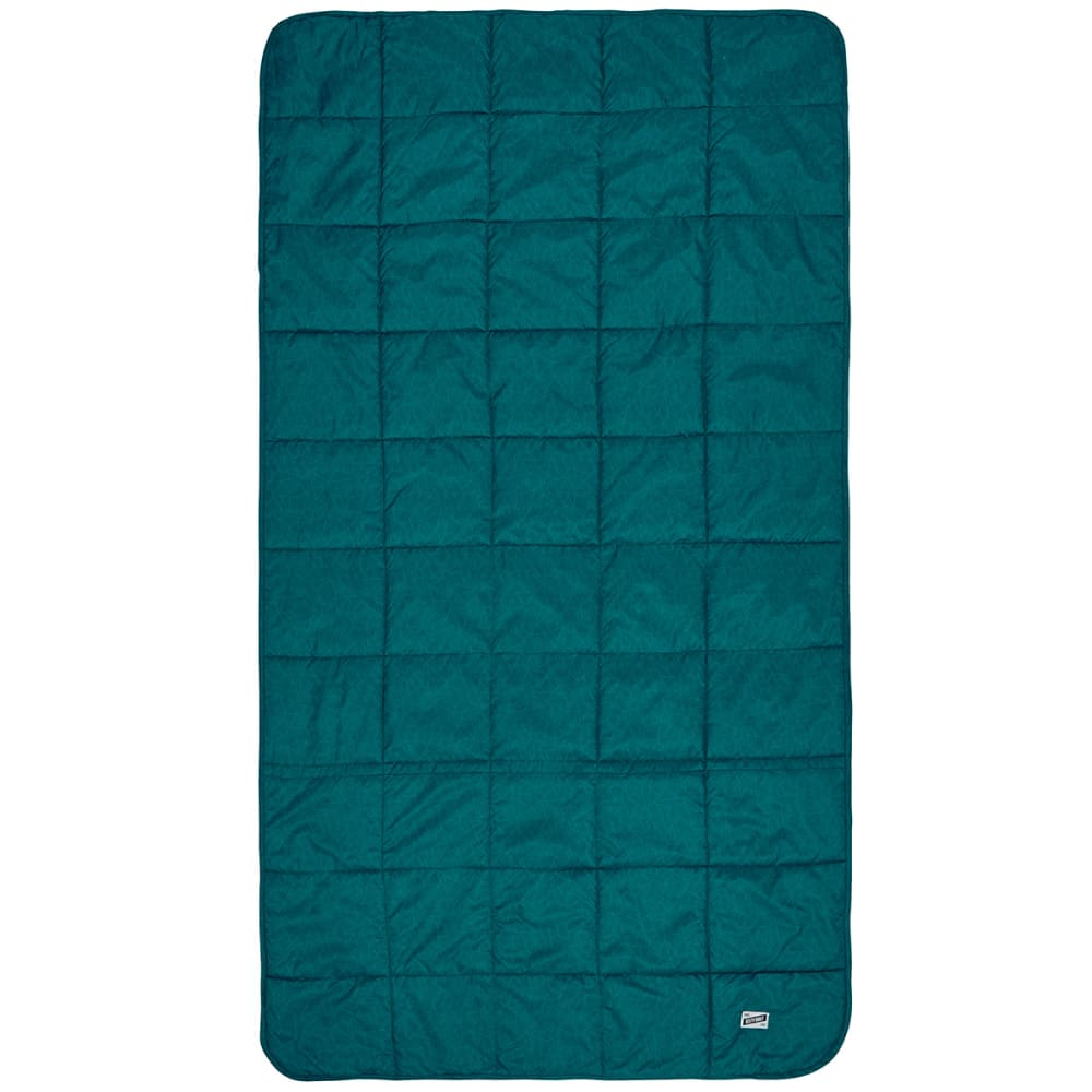 KELTY Bestie Blanket - GEO HEATHER/BROWN