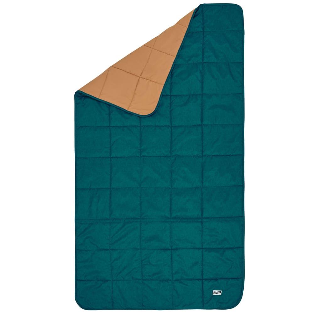 KELTY Bestie Blanket - GEO HEATHER/BROWN