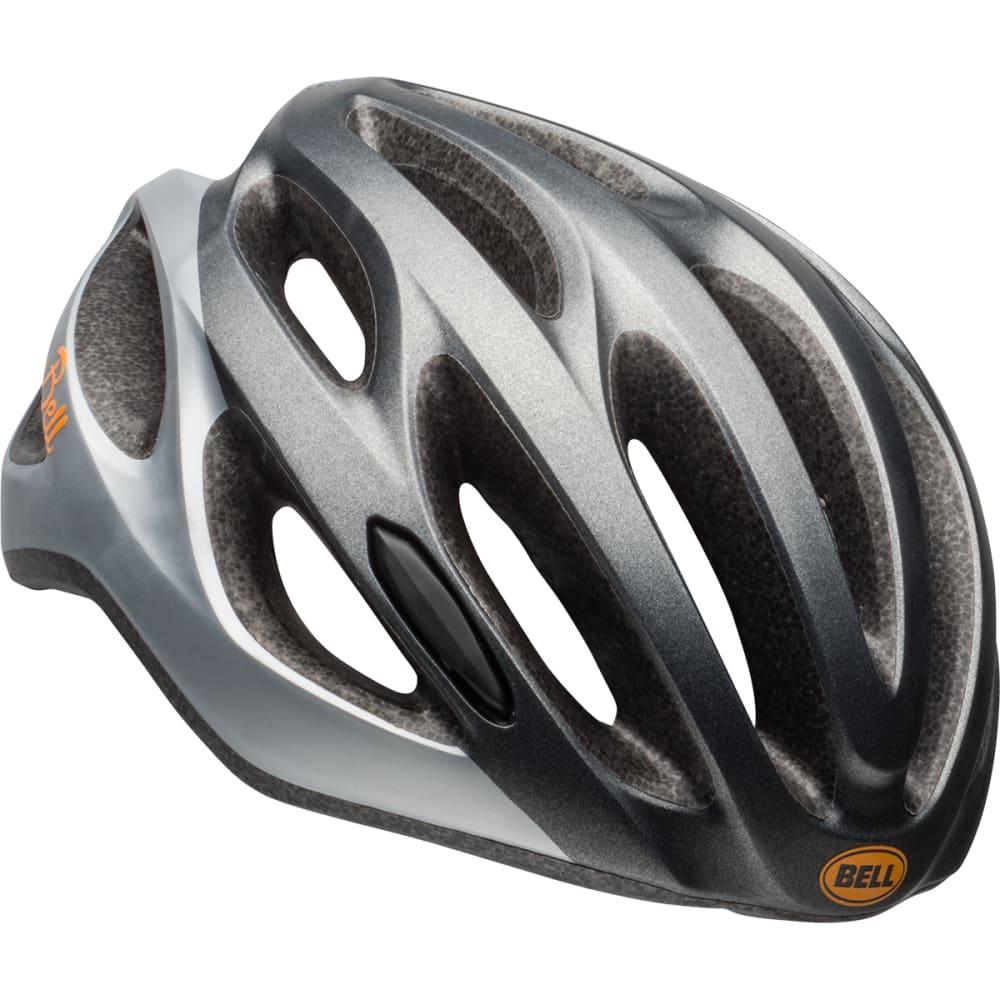 BELL Tempo MIPS Joy Ride Universal Helmet - GUNMETAL/SILVER/TANG