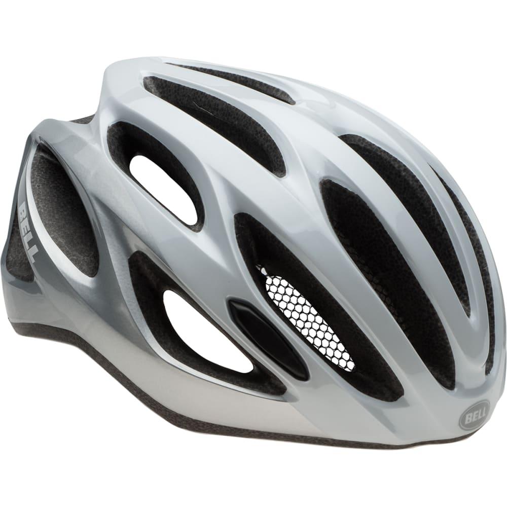 BELL Draft MIPS Universal Helmet - WHITE/SILVER