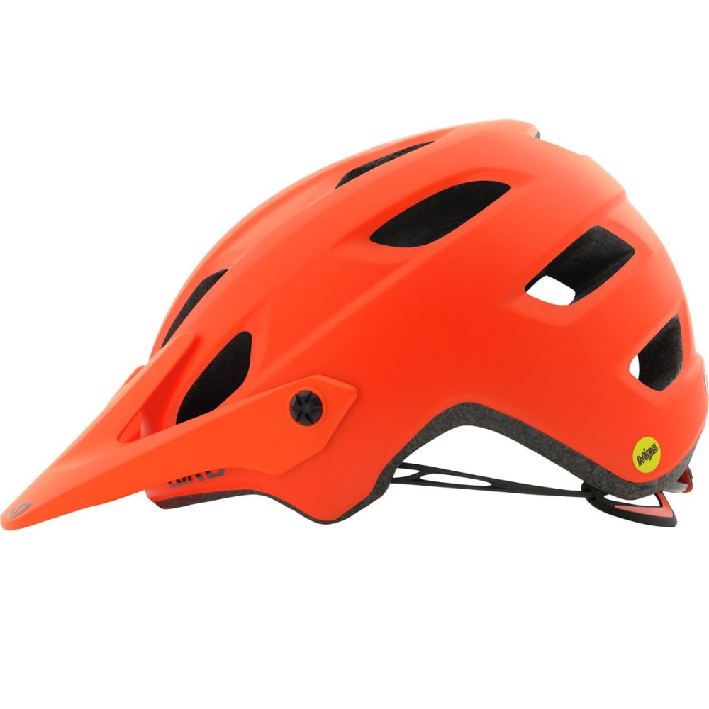GIRO Chronicle MIPS Bike Helmet - MATTE VERMILLION