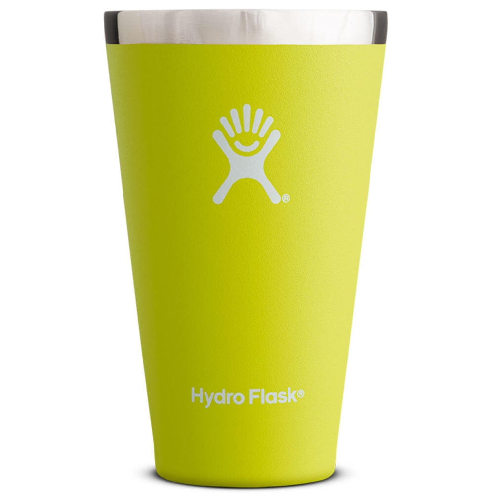 HYDRO FLASK 16 oz. True Pint, Citron - CITRON