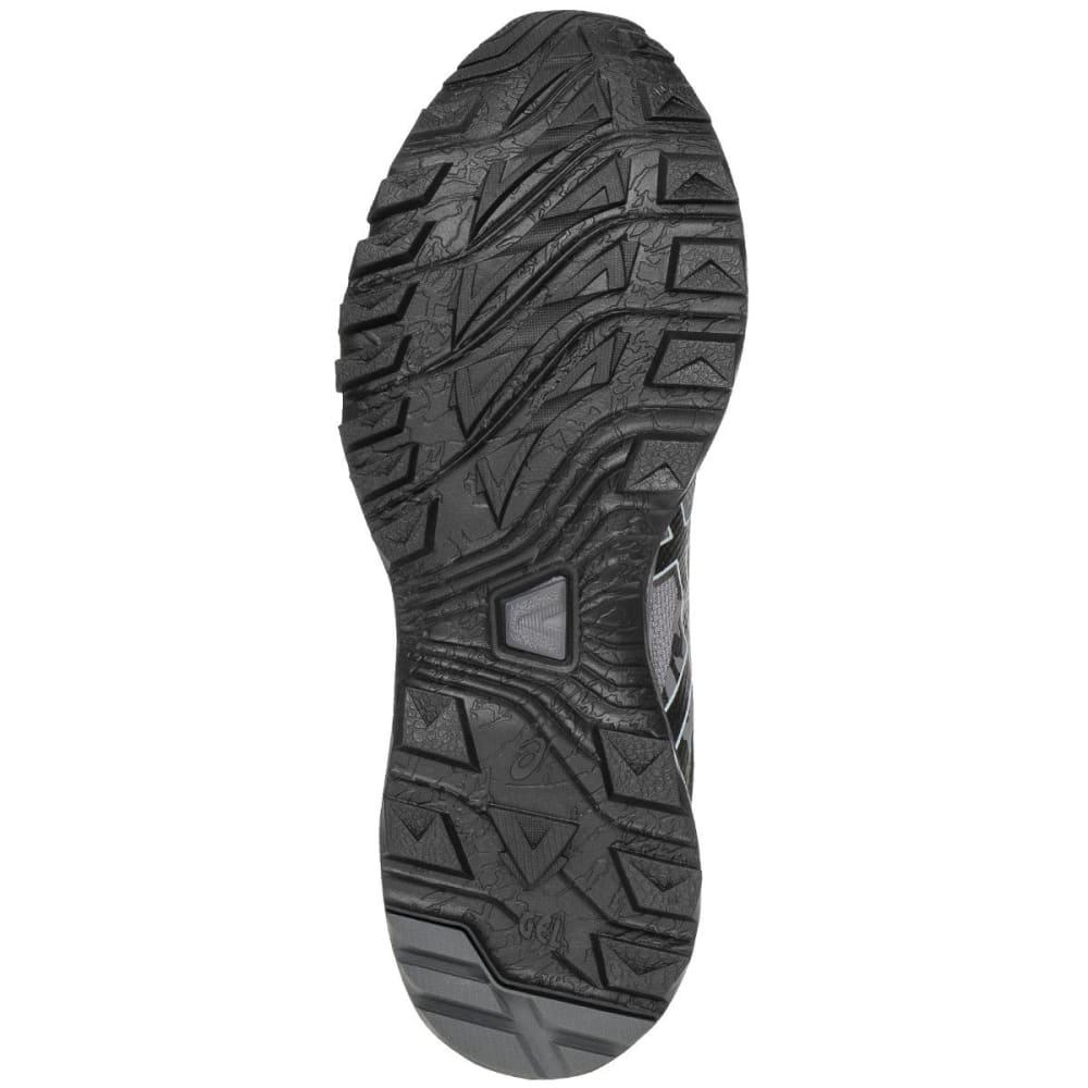 ASICS Men's GEL-Sonoma 3 Trail Running Shoes, Carbon, Wide - CARBON