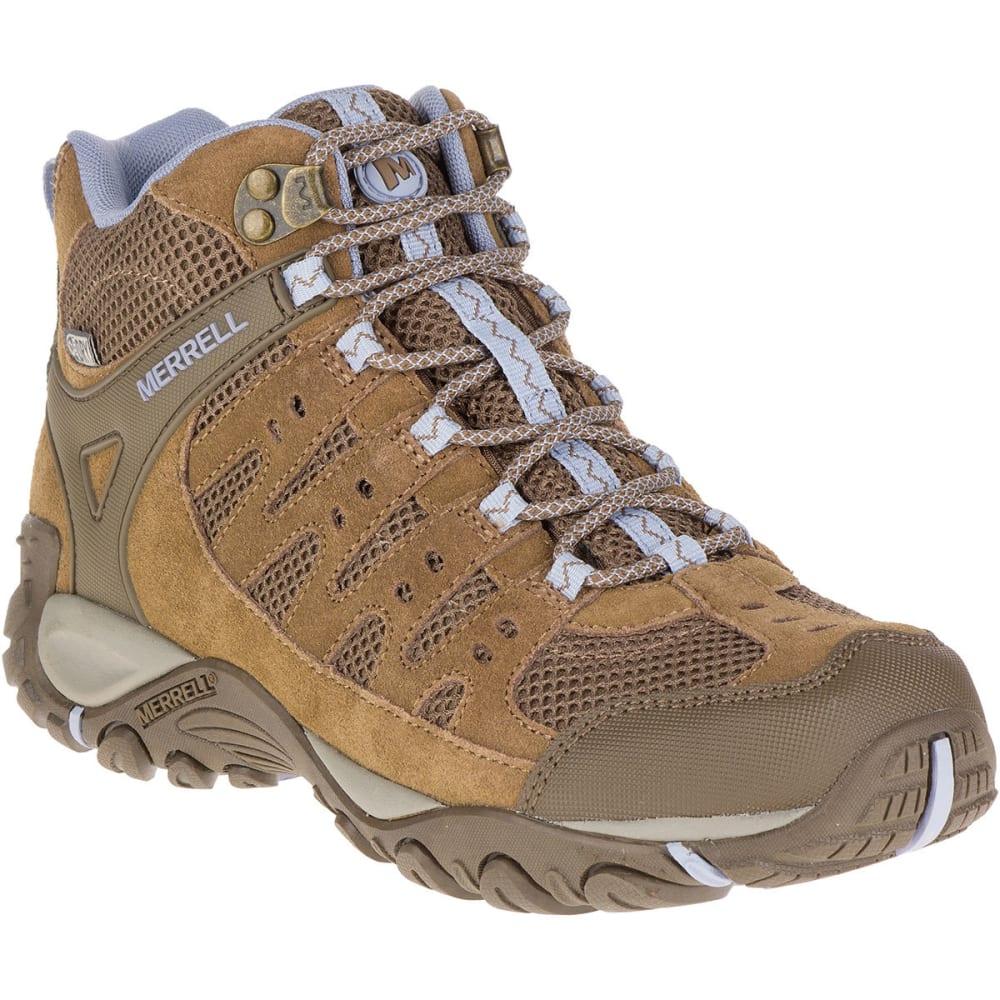 Merrell? Women's Accentor Mid Waterproof Hiking Boots