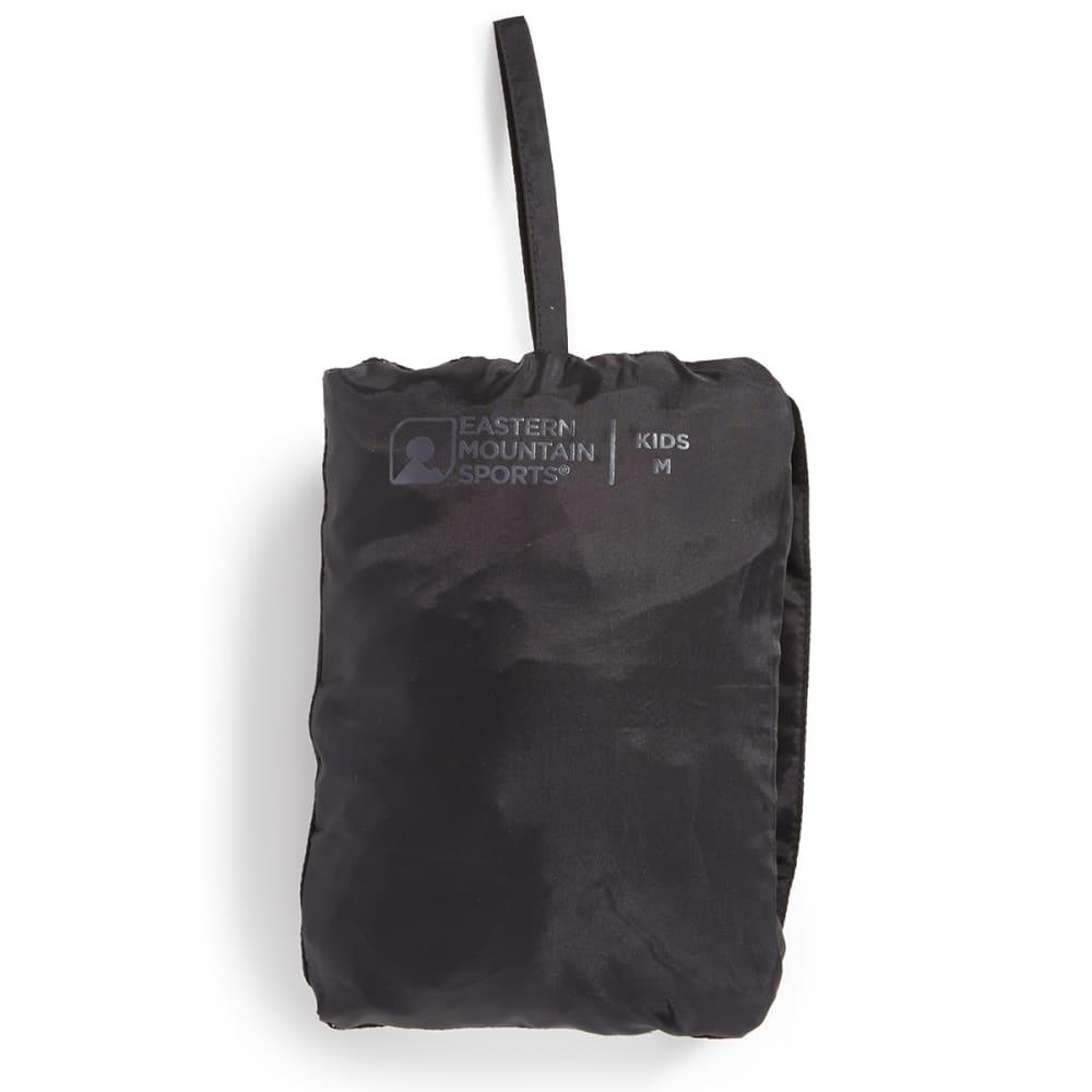 EMS Kids' Fast Pack II Jacket - BLACK