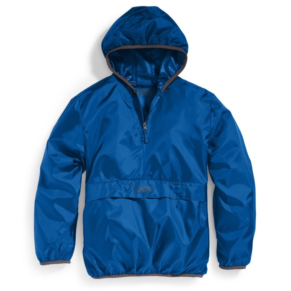 EMS Kids' Fast Pack II Jacket - LAPIS BLUE