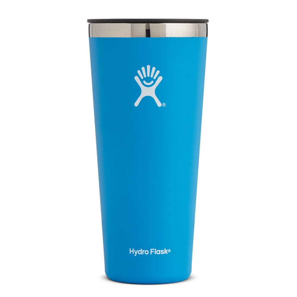 HYDRO FLASK 32 OZ. Tumbler, Pacific - PACIFIC BLUE